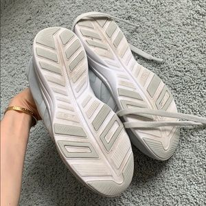 APL Shoes - LULULEMON APL Grey Ascend Women's Sneakers 8.5